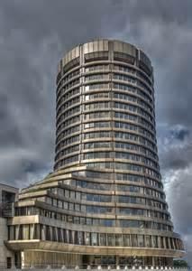 BIS-Turm des Bösen
