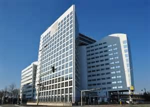 ICC-Turm des Bösen